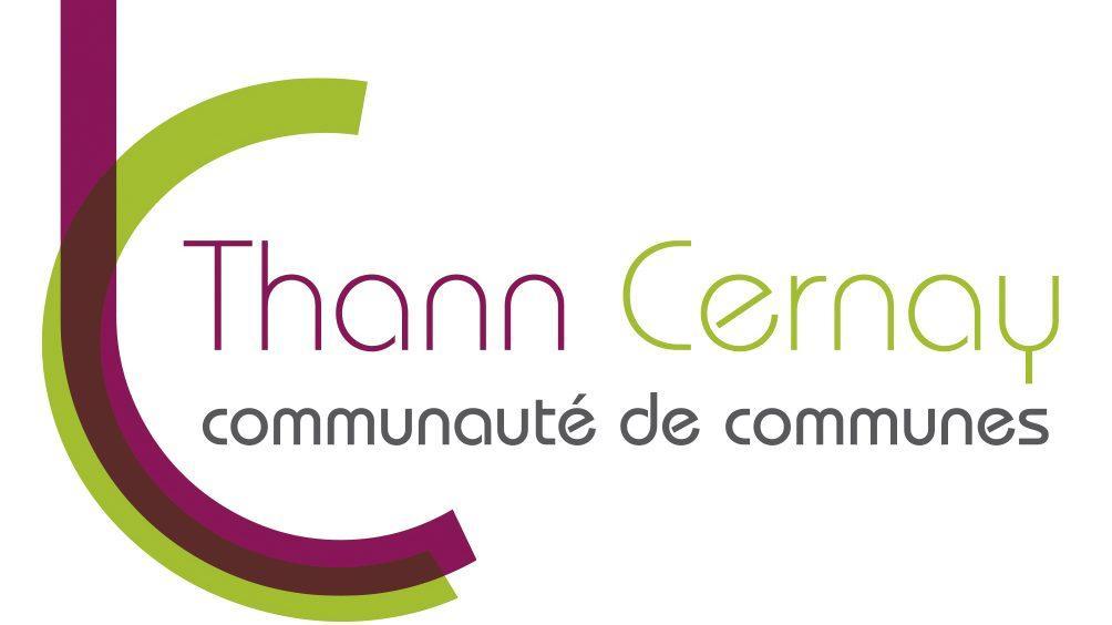 logo Communaute de Communes Thann-Cernay