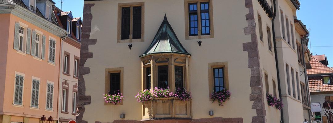 Office de tourisme ville de thann - Office de tourisme de cernay ...