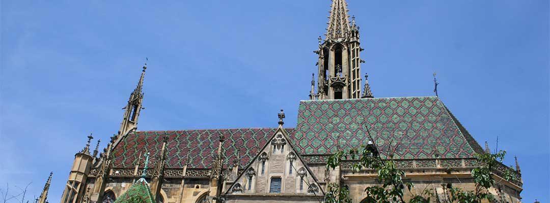Restauration de la tour du clocher