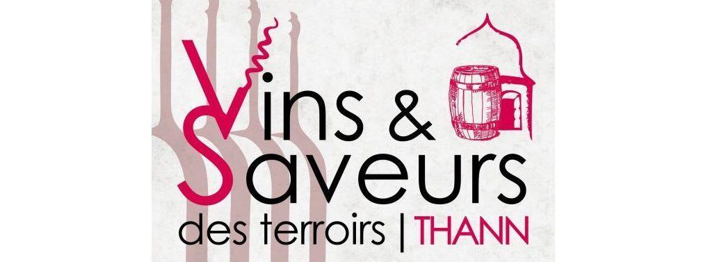 Affiche de l'evenement Vins et saveurs des terroirs