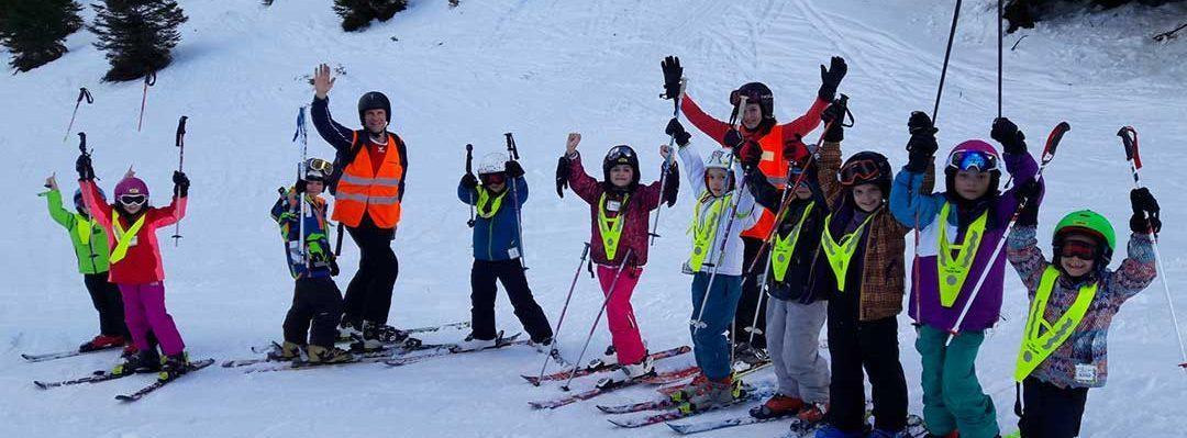 La semaine de ski