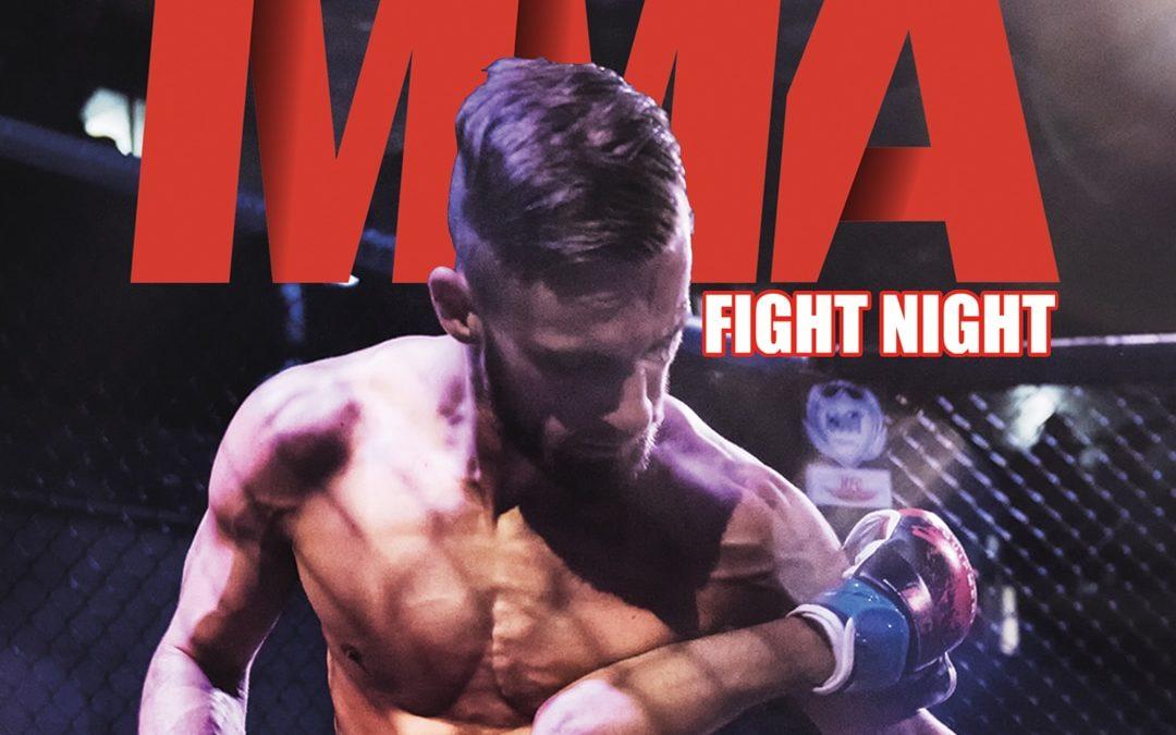 Championnat de MMA