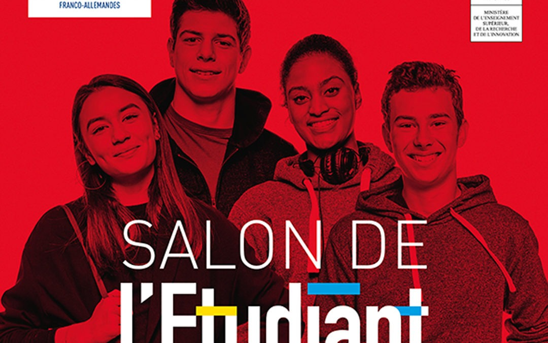 Salon de l'Etudiant – Strasbourg