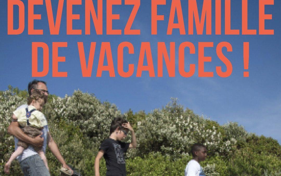 Caritas Alsace : Accueil familial de vacances