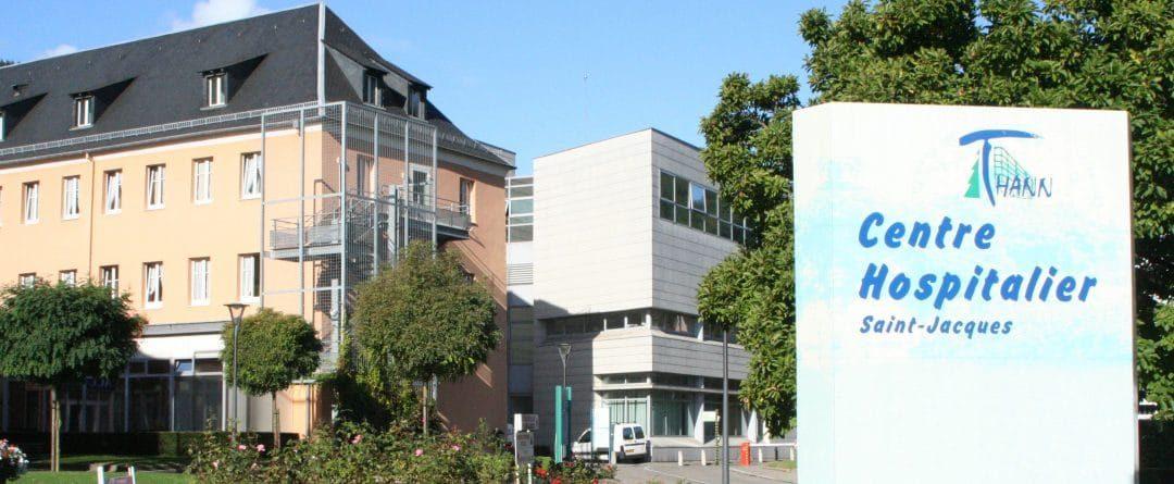Le Maire de Thann démissionne du Conseil de surveillance de l'hôpital