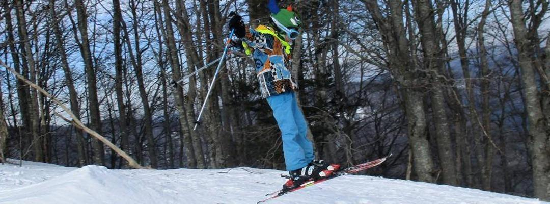 Semaine de ski 2020