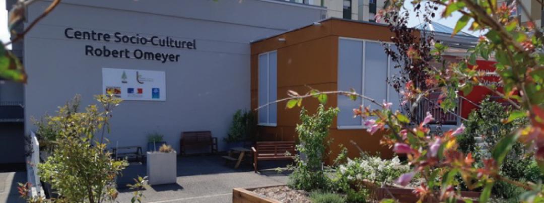 Des nouvelles du Centre Socio Culturel