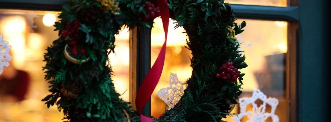 Concours des Fenêtres de Noël